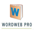 Word Web Logo